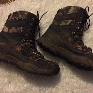 "{ Danner } 8"" True Timber Kanati Mens 11.5 Boots"